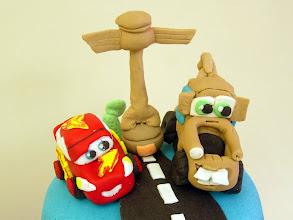 Photo: Tarta Cars