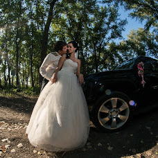 Wedding photographer Aleksey Matveev (Matveevfoto). Photo of 11.09.2014