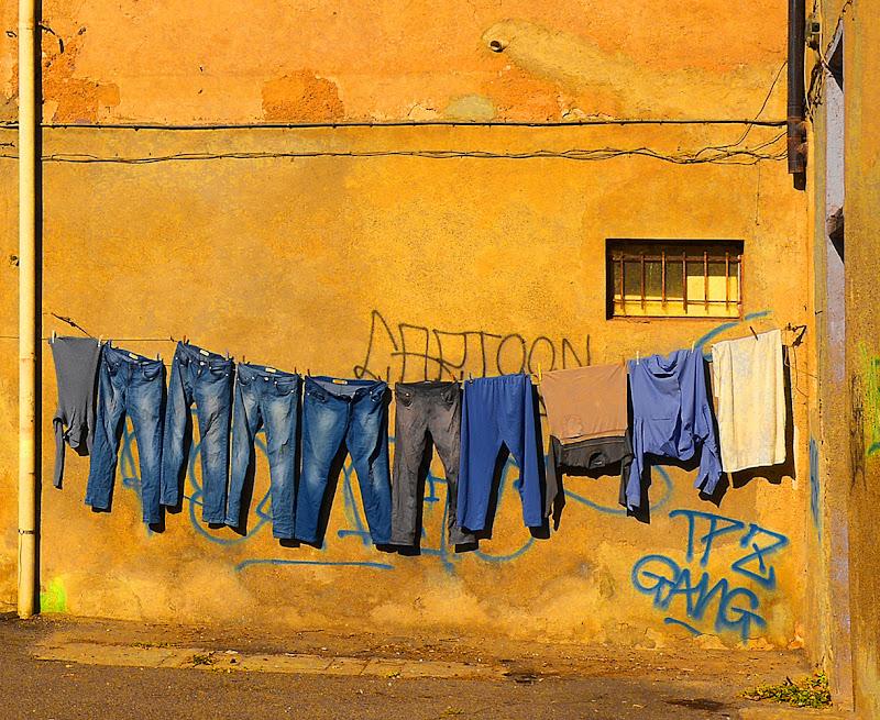 Jeans di nicoletta lindor