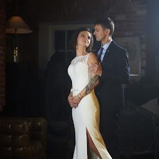 Wedding photographer Yuriy Kim-Serebryakov (yurikim). Photo of 28.10.2018