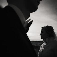 Wedding photographer Sergey Vereschagin (PatrikZ). Photo of 26.12.2015