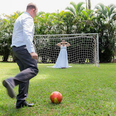 Wedding photographer Marcelo Almeida (marceloalmeida). Photo of 15.11.2017