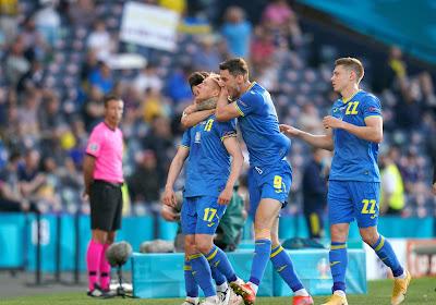 L'Ukraine se qualifie au bout de la nuit, l'Angleterre se frotte les mains