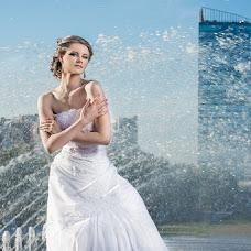 Wedding photographer Farid Almukhametov (farid63). Photo of 01.07.2016