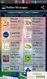 Download Radios Nicaragua For PC Windows and Mac apk screenshot 1