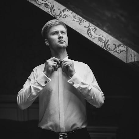 Wedding photographer Andrey Krichun (AndreyKrychun). Photo of 04.10.2017