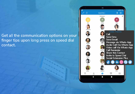 Speed Dial Free - Apps on Google Play