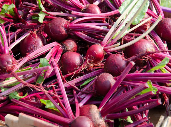 Pickled Beets, Grandma's Style Recipe