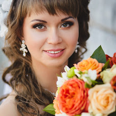 Wedding photographer Nikita Dovgenko (Dovgenick). Photo of 27.09.2016