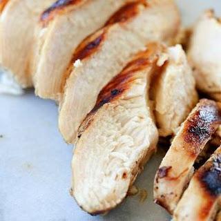 The Best Chicken Marinade Recipe!.
