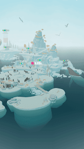 Penguin Isle Mod Apk (Unlimited Diamond + No Ads) 1.26.0 6