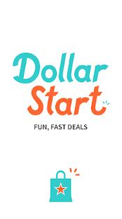 DollarStart - Fun, Fast Deals! for pc