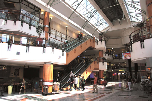 RMB partners with Accelerate in R3bn redevelopment of Fourways Mall