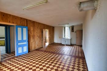 maison à Saint-Sauvier (03)