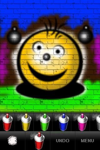 Spray Painter screenshot 2