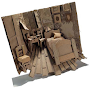 Cardboard Art Ideas APK icon