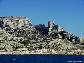 Photo: #020-Les Calanques de Marseille.