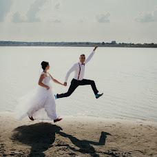 Wedding photographer Jacek Mielczarek (mielczarek). Photo of 07.12.2018