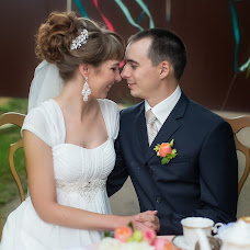 Wedding photographer Marina Ekimkova (MarinaEkimkova). Photo of 18.08.2015