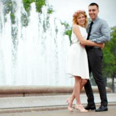 Wedding photographer Alina Orlova (AlinaOrlova). Photo of 29.09.2015