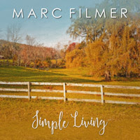 Buy Simple Living Album By Marc Filmer