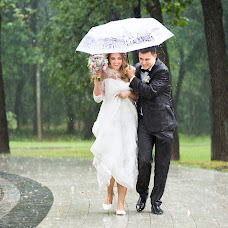 Wedding photographer Ekaterina Ivanova (ivkate). Photo of 15.05.2015
