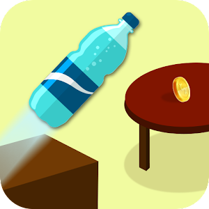 Bottle Flip for PC and MAC