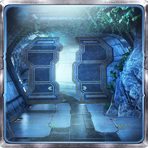 Escape Puzzle: Abandoned Spaceship