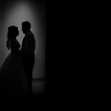 Fotógrafo de bodas Fernando Almonte (reflexproduxione). Foto del 30.11.2017