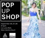 House of Trinity Pop up Shop : La Lucia Mall