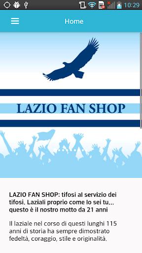 Lazio Fan Shop