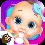 Sweet Baby Girl Daycare 5 - Newborn Nanny Helper 1.0.81