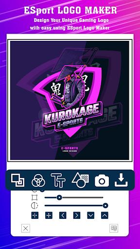 Download Logo Esport Maker Create Gaming Logo Maker Free On Pc Mac With Appkiwi Apk Downloader