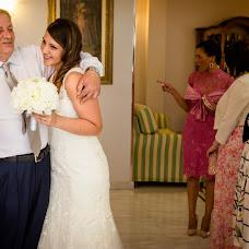 Wedding photographer Antonio Corbi (antoniocorbi). Photo of 28.09.2017
