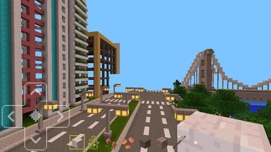 Craftsman: Building Craft MOD (Unlimited Money) 9