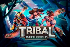 Tribal Battlefield: Combat Strategy and Cardsのおすすめ画像1
