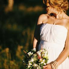 Wedding photographer Veronika Fedorenko (Nikeva). Photo of 22.09.2014