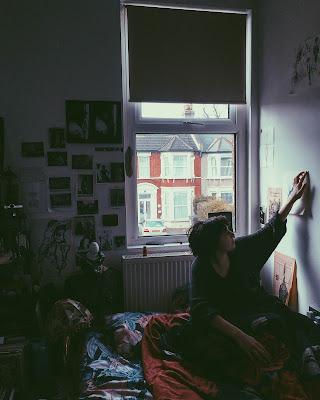 Eloise's room  di chiaraflos