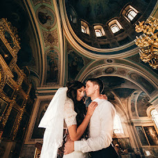 Wedding photographer Tatyana Likhackaya (Lixoo). Photo of 22.11.2015