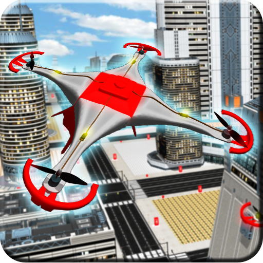 Multirotor Drone (game)