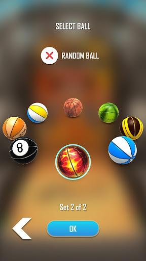 Basketball Flick 3D 1.2 screenshots 21