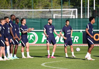 'Frans international in belangstelling Tottenham'