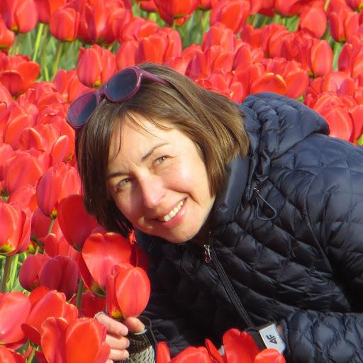 Johanna Ricour