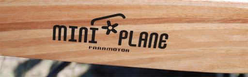 Banner - Miniplane blade
