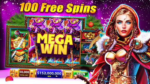 Download Casino Slots: House of Funu2122ufe0f Free 777 Vegas Games MOD APK 3