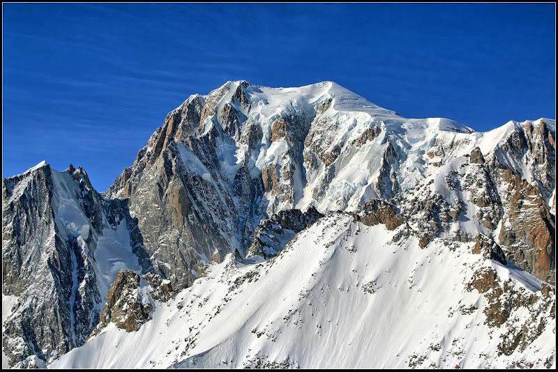 Mont Blanc di maurizio_longinotti