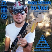 Happy Birthday to You (Country Style) [feat. Super Klaus Santa]