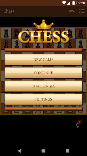 Chess cheat screenshots 1