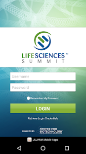 Life Sciences Summit- screenshot thumbnail