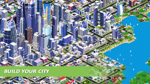 Designer City: building game 1.63 screenshots 1